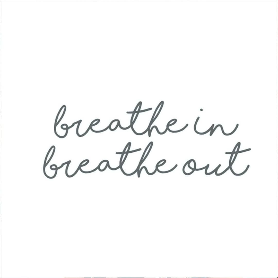Breathe 🌼 Comfort Yoga Mat Visit us now! . . . . . . #yoga #fitness #meditation #yogalife #yogainspi...