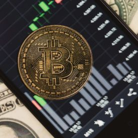 Byte three cryptocurrency index