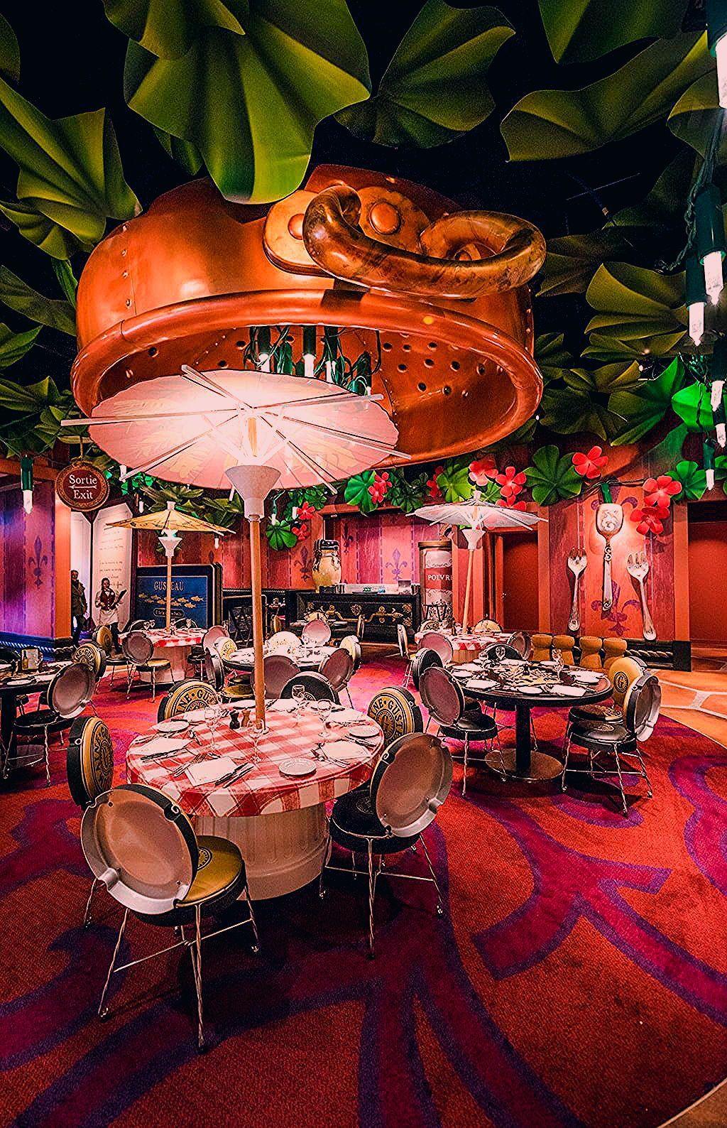Photo of Top 14 Best Themed Disneyland Paris Restaurants – Disney Tourist Blog