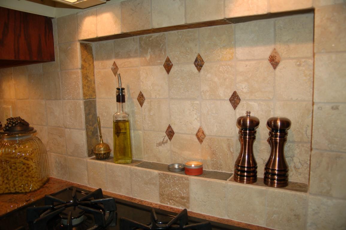 Granite Backsplash tile ideas with stove range | kitchen ideas ... on tile backsplash mural, tile fireplace backsplash, tile paint backsplash, tile counter backsplash, tile sink backsplash, tile vanity backsplash, tile brick backsplash, tile granite countertops backsplash, glass subway tile backsplash, tile accessories backsplash, tile bathroom backsplash, tile stove backsplash,