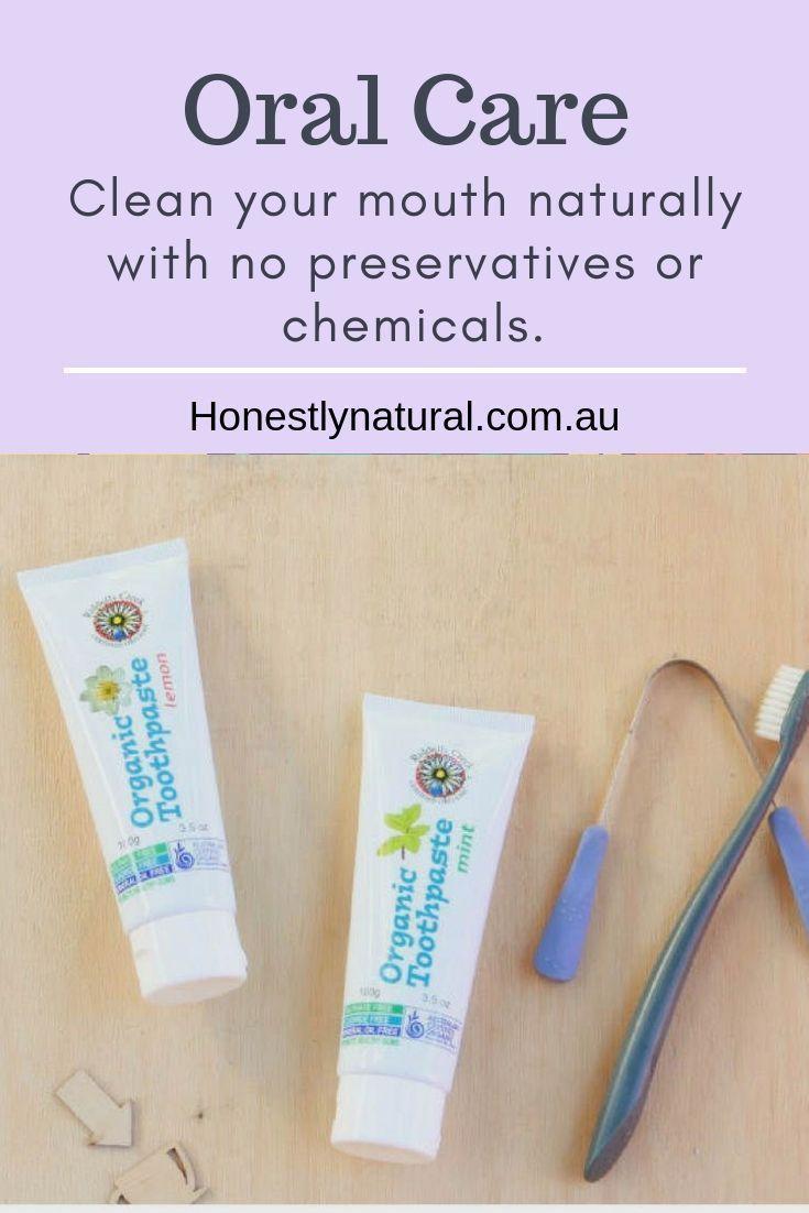 Natürliche Mundpflege # Mundpflege #natürlich #dentalcare