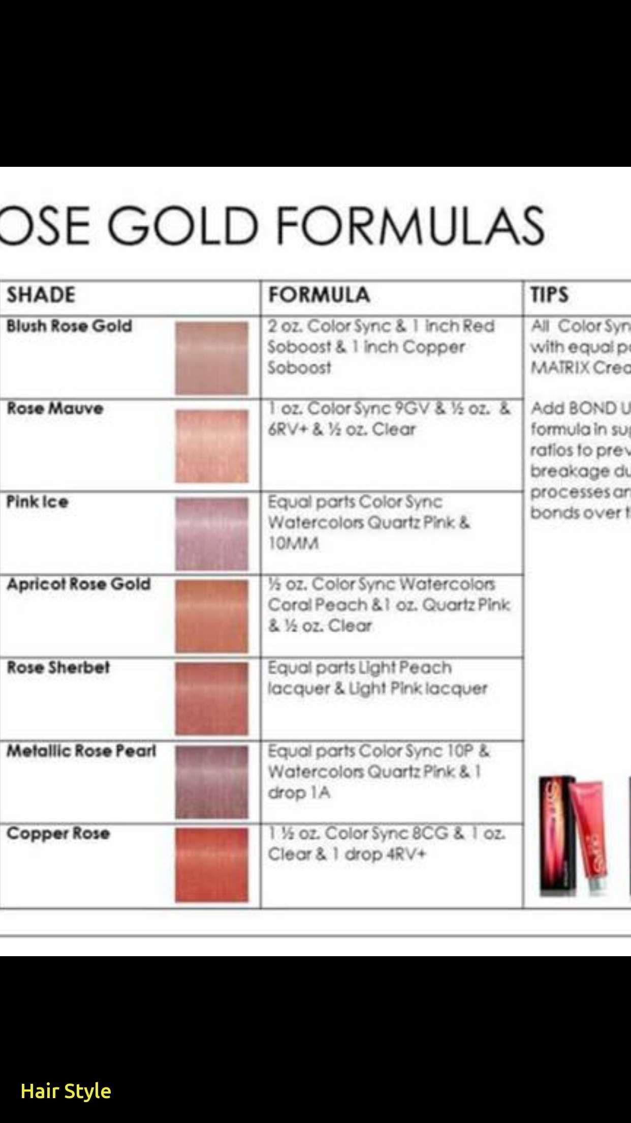 Account Suspended Matrix Hair Color Peach Hair Colors Hair Color Formulas
