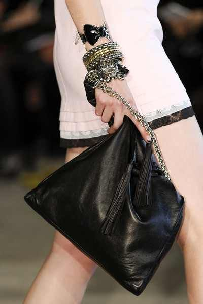 Alexis Mabille Spring 2013 Details