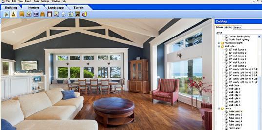 Virtual Architect Ultimate Home Design 7 Modifikasi Farmhouse Interior Home Design Software House Design