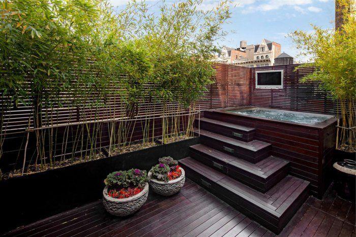 comment planter des bambous dans son jardin pour carole. Black Bedroom Furniture Sets. Home Design Ideas