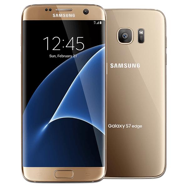Samsung Galaxy S7 Edge G935 Gold Platinum At T T Mobile Verizon Samsung Galaxy Samsung Galaxy S7 Edge Samsung Galaxy S7
