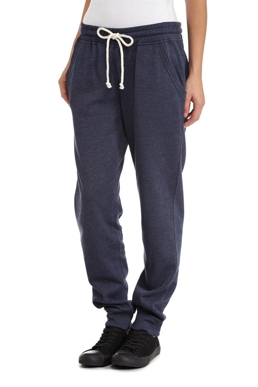 13c641e98a The Adele Trackpant is your easy to wear slim fit trackpant allowing ...