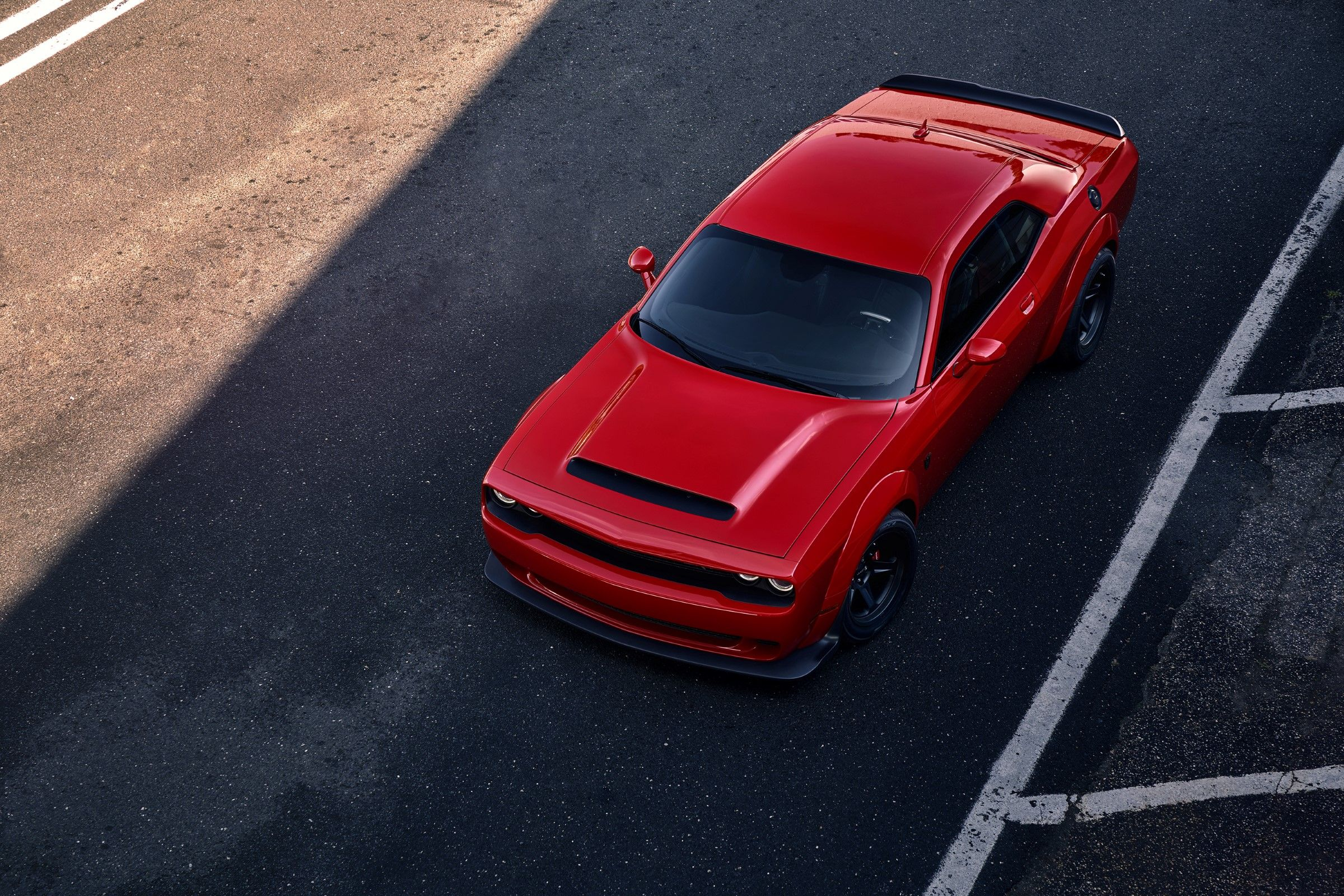2018 Dodge Challenger Srt Demon 840 Hp 770 Torque 9 65 140 Mph Qtr 0 60 2 3 Secs 1 8g Acceleration Dodge Challenger Challenger Srt Demon Challenger Srt