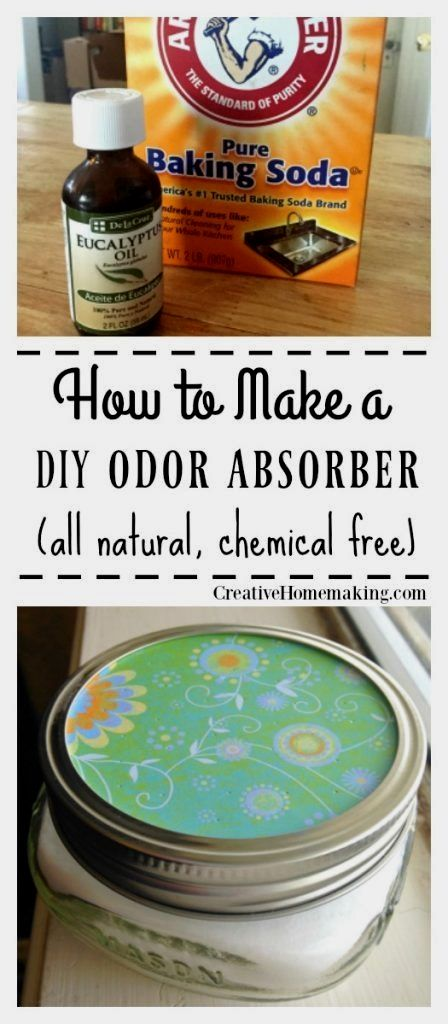 Pin by Amber Crawford on diy cleaning in 2020 | Odor ...