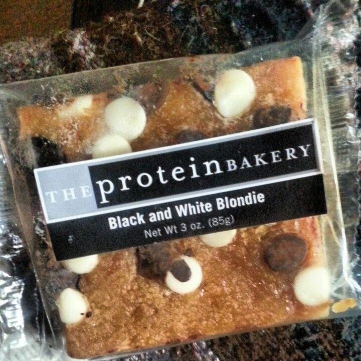#TheProteinBakery #Brownie #Blondie