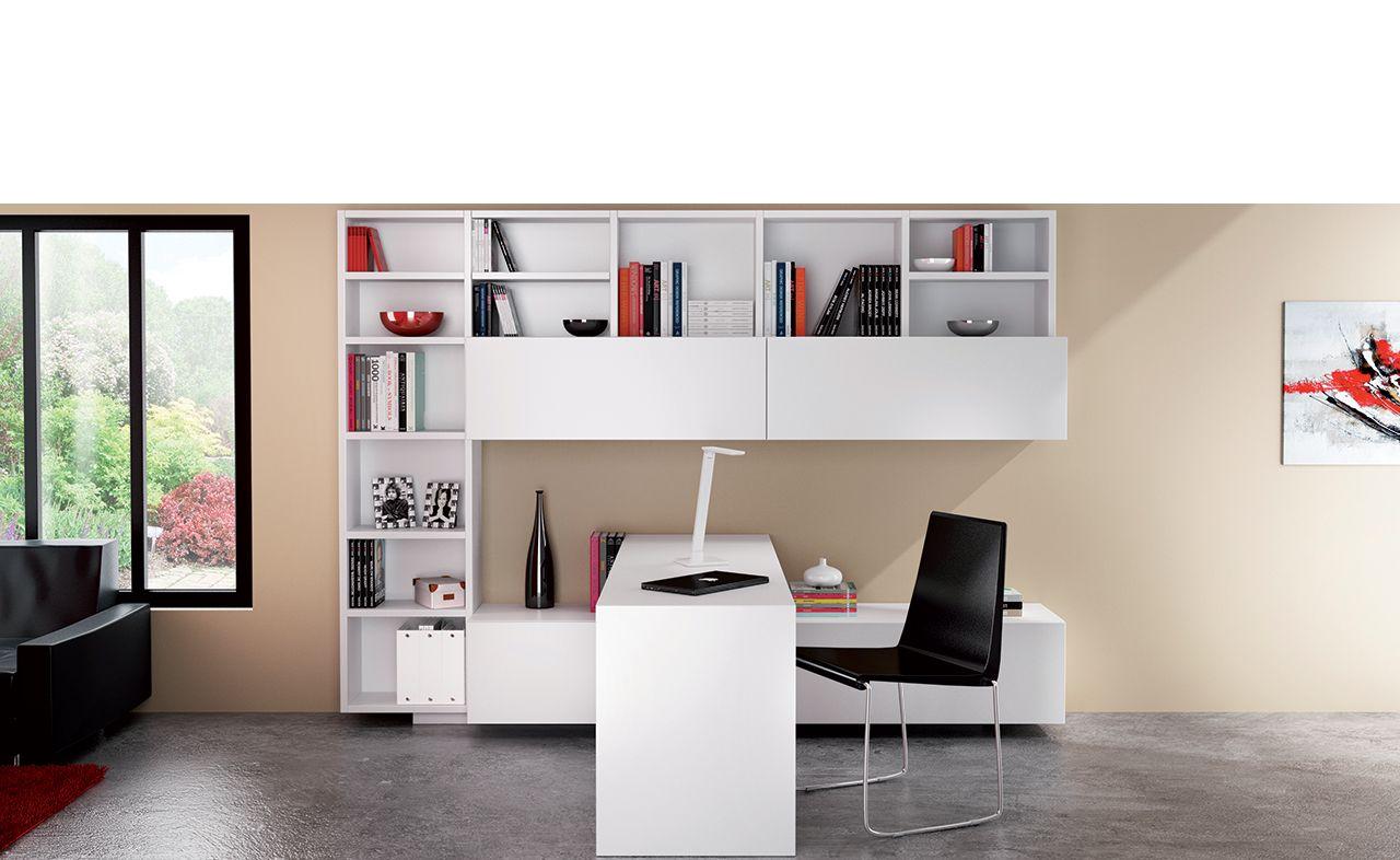 Amnagement Bureau Johannesburg Schmidt Rangement Pinterest