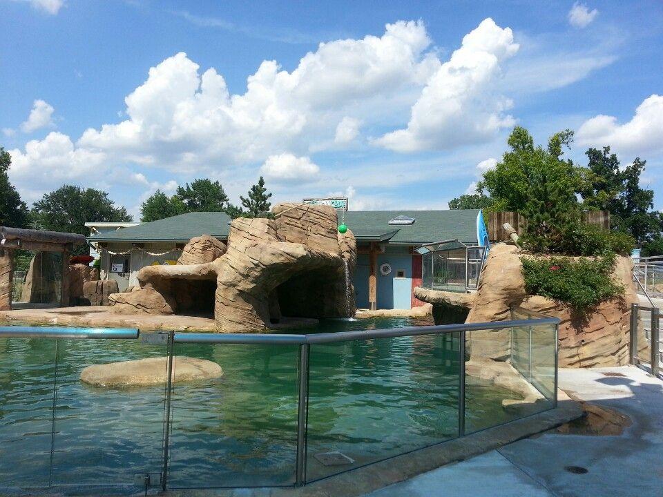 Tulsa Zoo Tulsa zoo, Aquarium, Animals