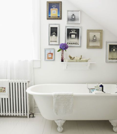 These Bathroom Decor Ideas Will Inspire A Total Makeover Bathroom Decor Home Beautiful Bathroom Designs