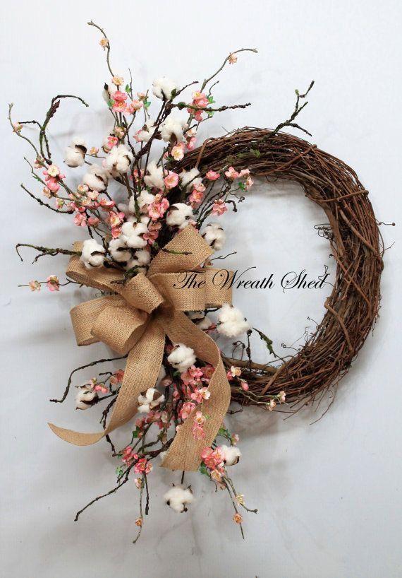 Floralbyroo Diy Fall Wreath Wreath Decor Diy Wreath