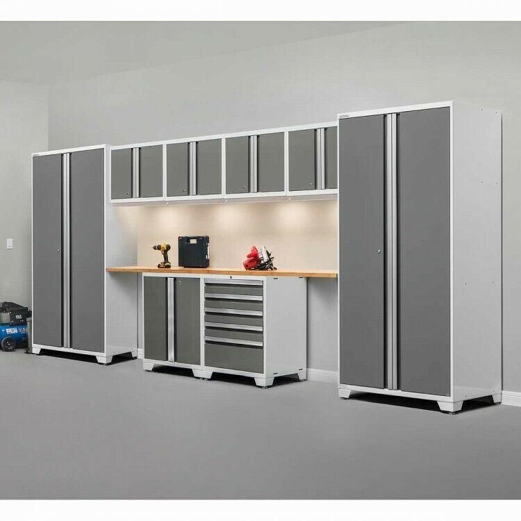 Metal Garage Storage Cabinets Homeimprovementdvd Metal Garage Storage Cabinets Garage Storage Cabinets Metal Storage Cabinets