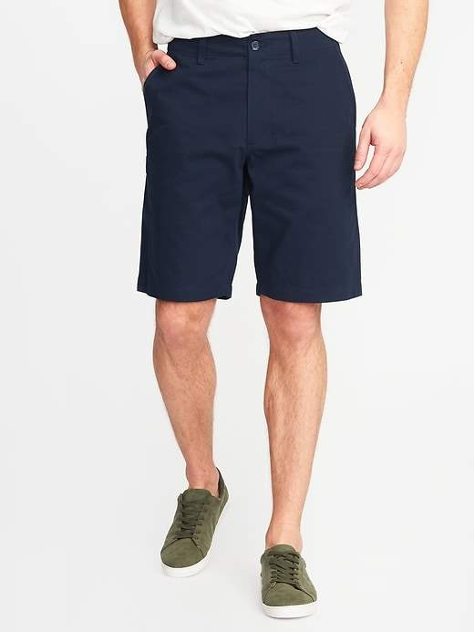 8d43b91372 Lived-In Khaki Shorts For Men - 10-Inch Inseam in 2019 | Products ...