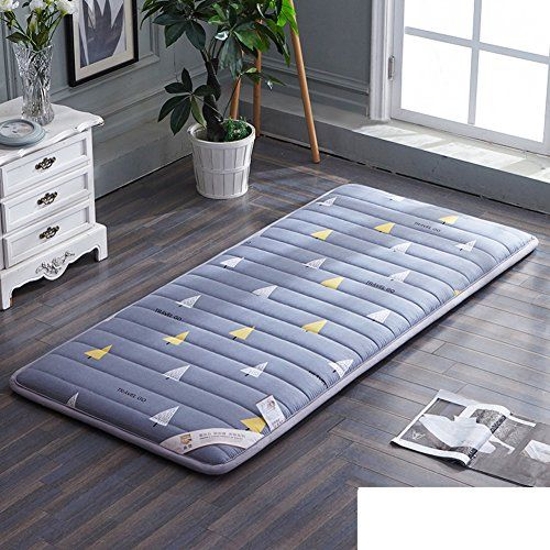 HYXL Plush Thicken Japanese Floor Futon Mat Tatami