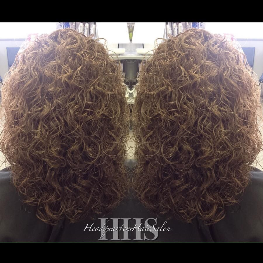41++ Best perm for coarse hair ideas in 2021