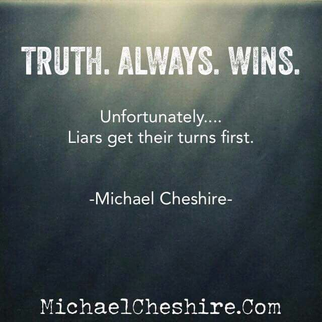 Truth is Always Truth