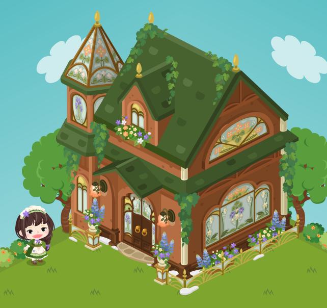 小建筑物 おしゃれまとめの人気アイデア Pinterest Paopao ゲームアート ドット絵 ポケコロ