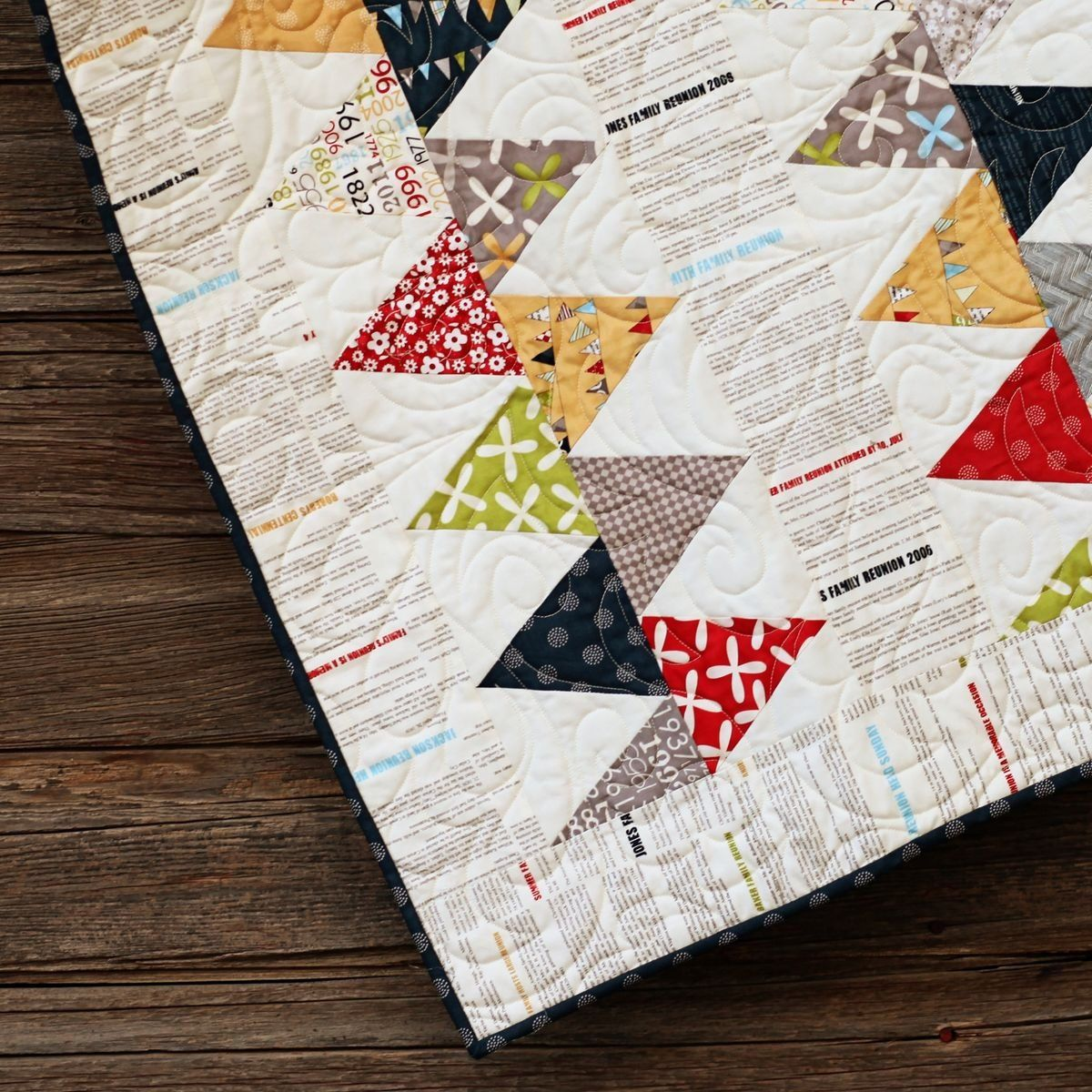 Zig Zag Quilt Pattern Quilting Projects Pinterest Patchwork