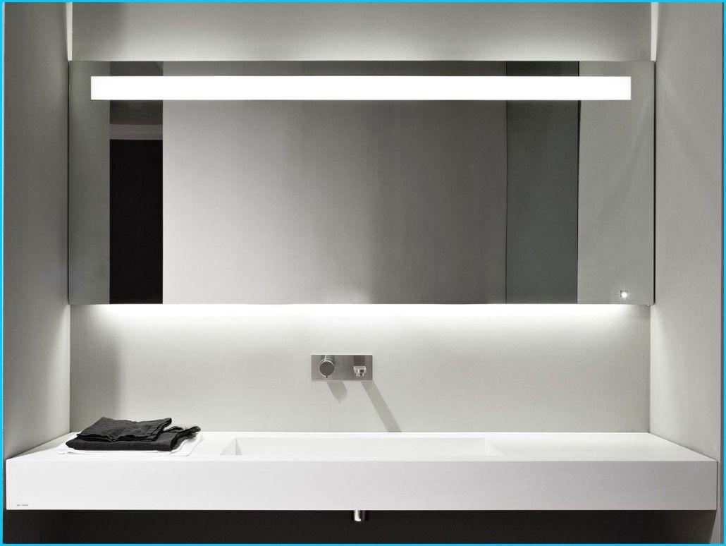 Modern Types Of Bathroom Mirror Home Build Designs Spiegel Badkamer Diys