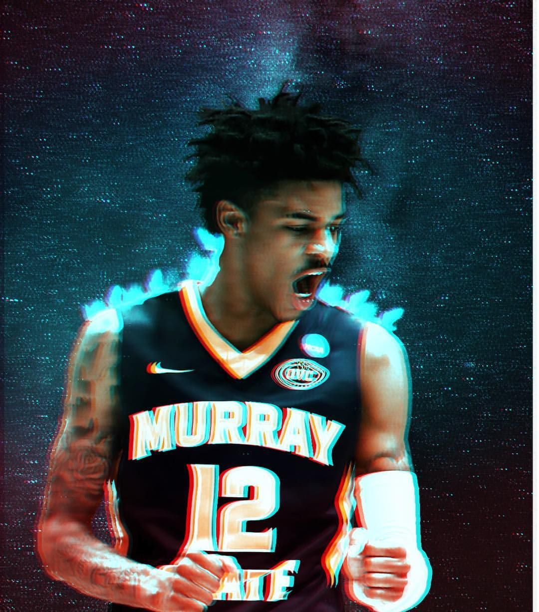 Will Ja Morant go number one overall? sports basketball