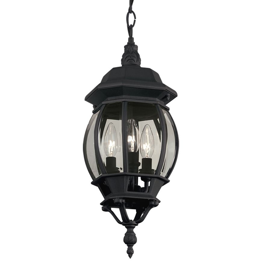 Portfolio 2067 in black outdoor pendant light for front porch portfolio 2067 in black outdoor pendant light for front porch aloadofball Images