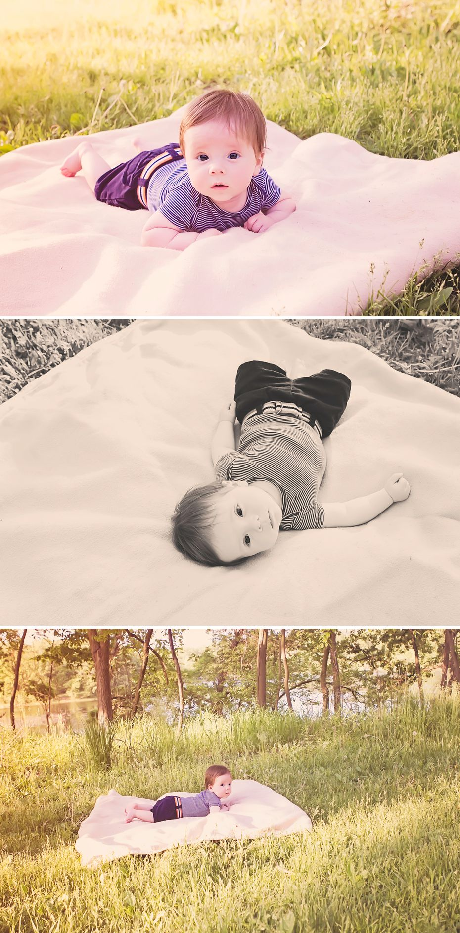 Our Four Month Old Outside Baby Pictures 3 Month Old Baby Pictures Baby Photoshoot Boy