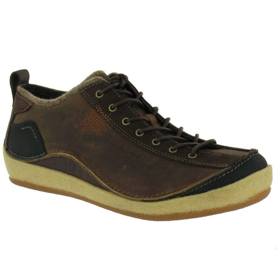 Merrell Barcelona Shoes - Bourbon Fashion