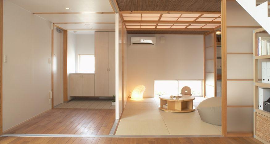 Japanese Style Interior Design Japanese Interior Design