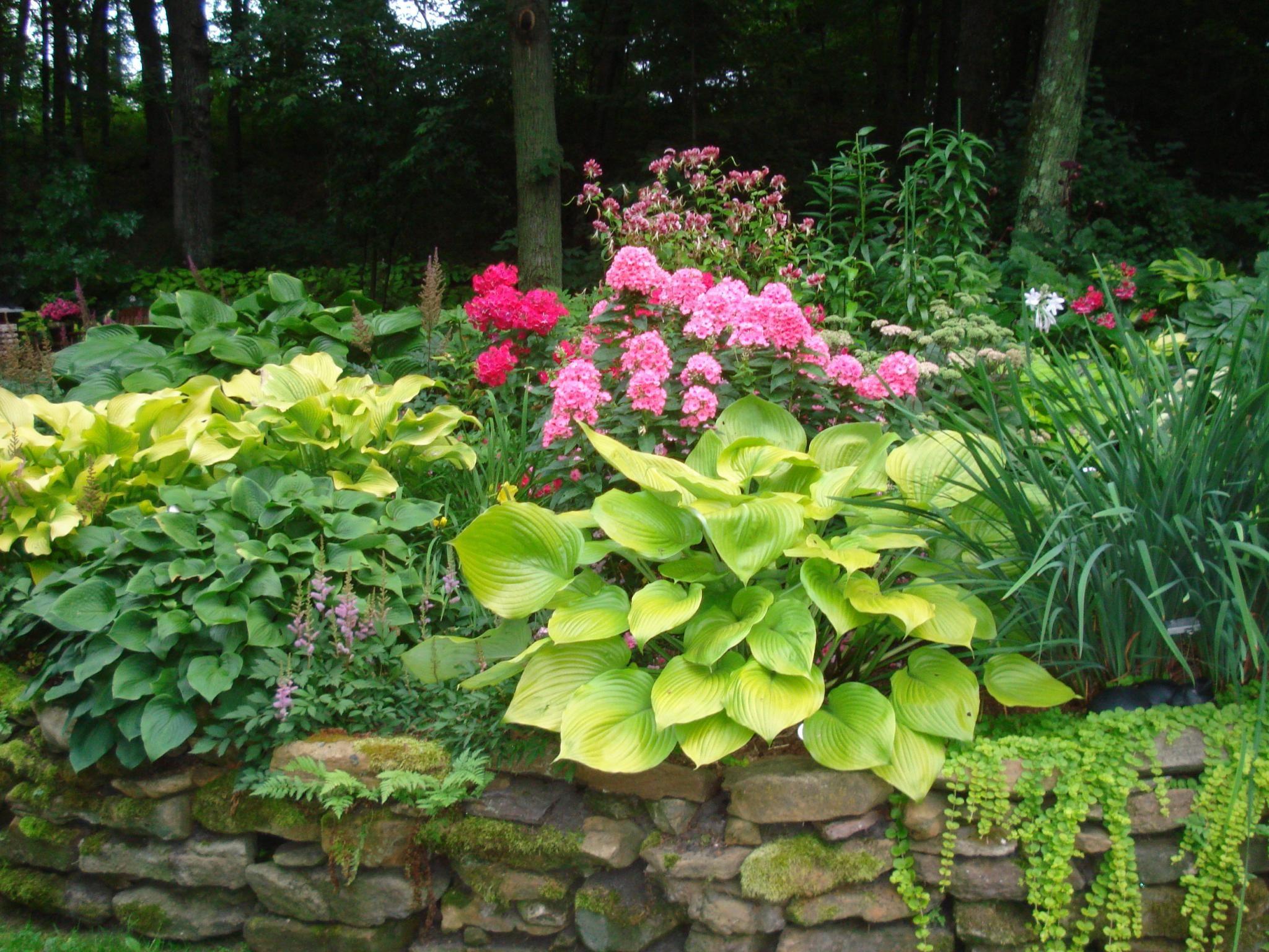 Superb Revisiting Lynnu0027s Garden In Wisconsin | Fine Gardening
