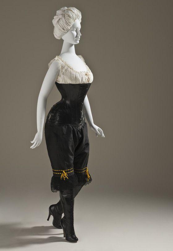 Photo of Woman's Corset