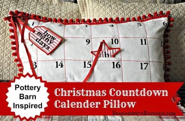 10 calendriers de l'avent à coudre - Blog de Petit Citron