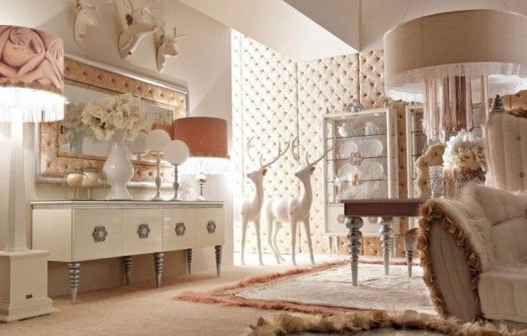 fairy tale rooms/images   ... Balancing Contemporary Living Room ...