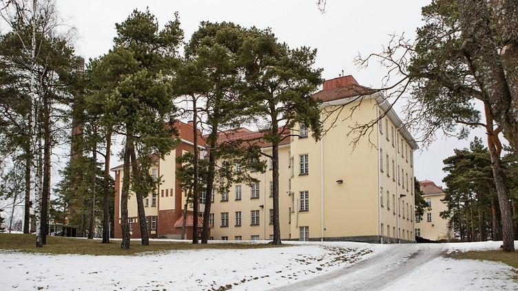 Copyright: Lehtikuva. Kuva: Roni Lehti.