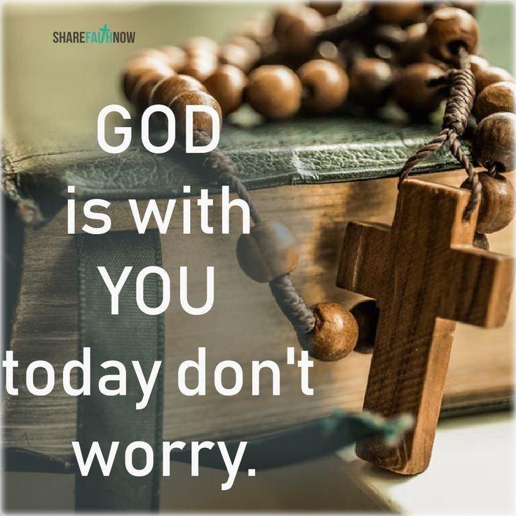 GodsQueen Get closer to god, Trust god, Good good father
