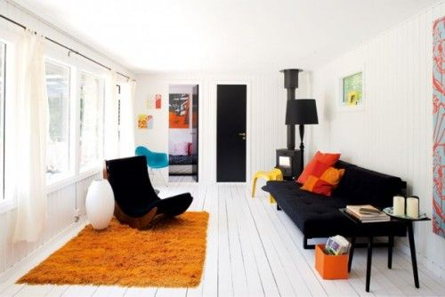Orange-livingroom-600x401