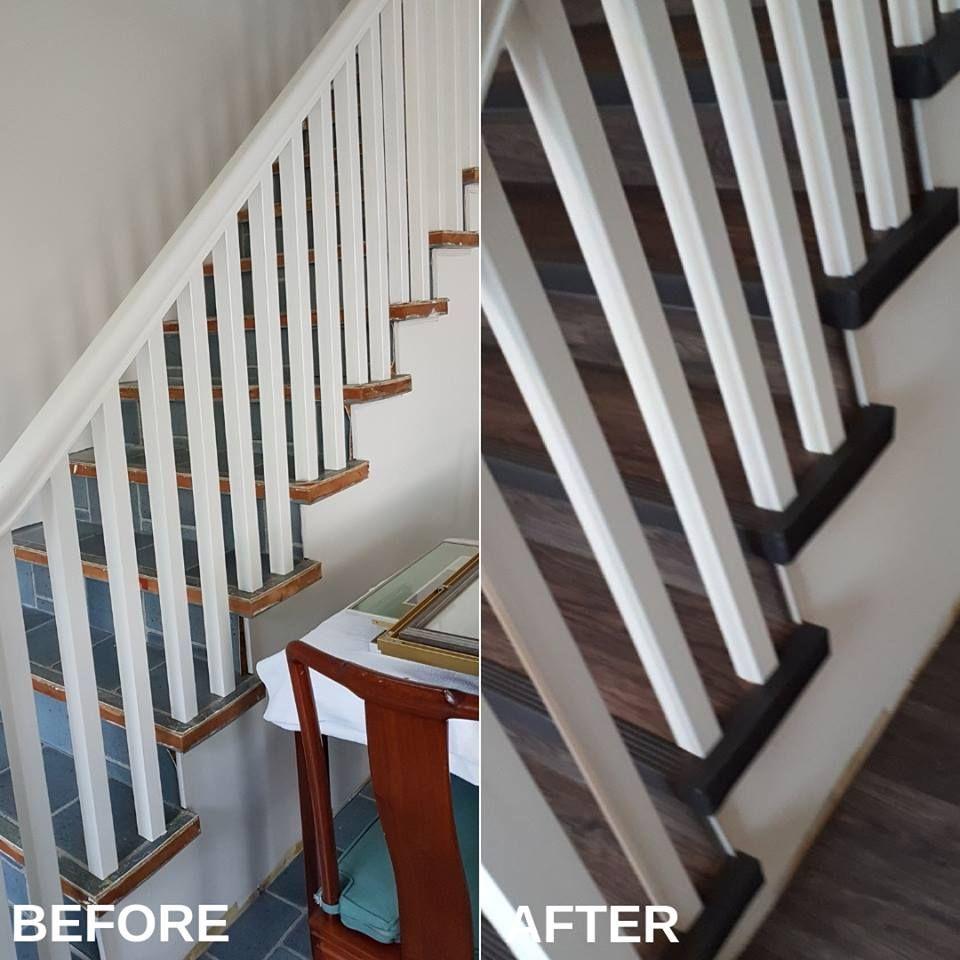 Stairways Vinyl Stair Nosing Vinyl Flooring Flooring