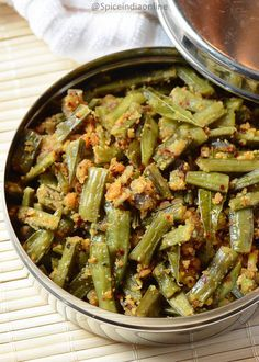 Cluster beans also known as kothavarangai in tamil gawar in food forumfinder Images