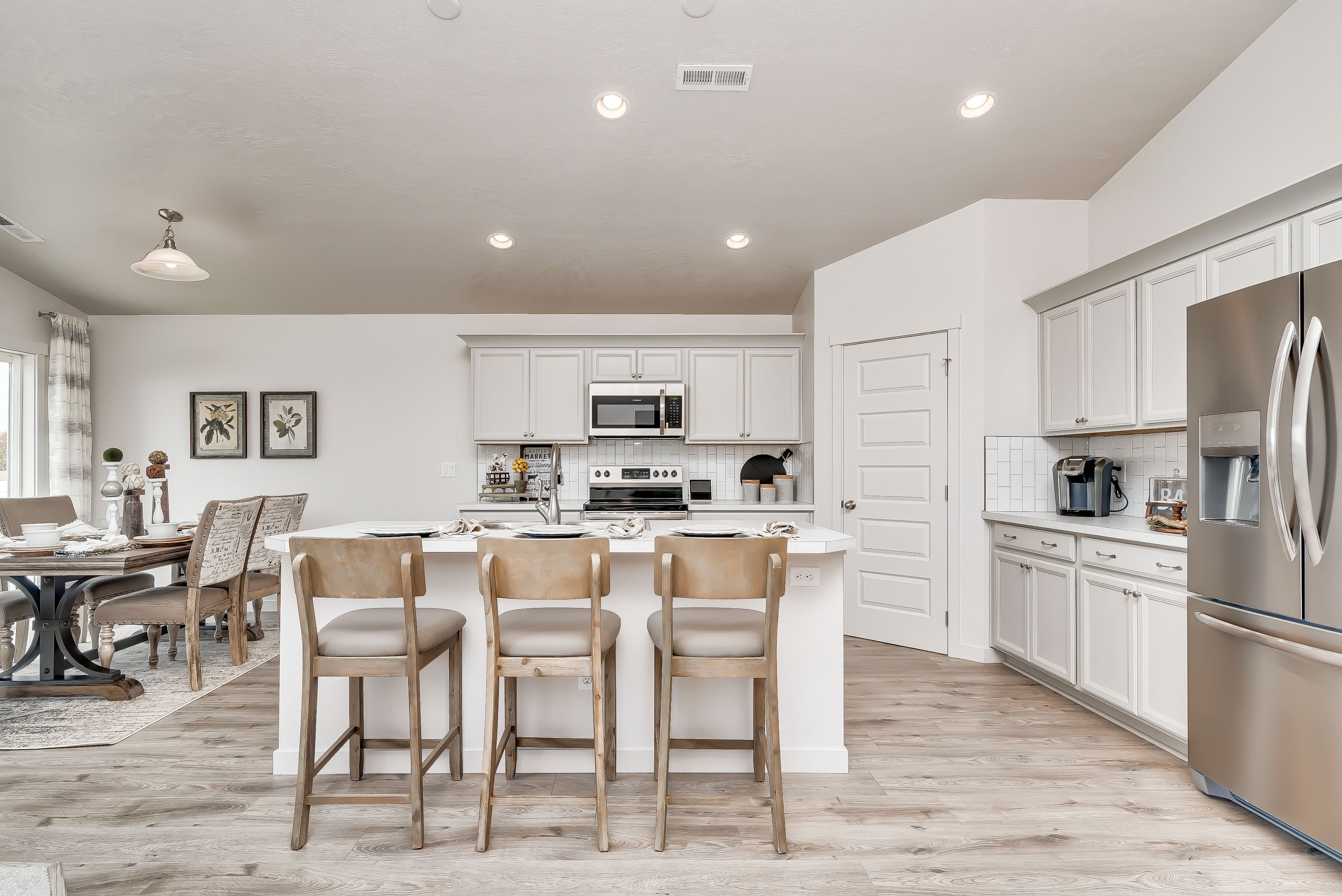 Hubble homes  brookfield plan is  beautifully designed split bedroom layout providing optimal living space also rh pinterest