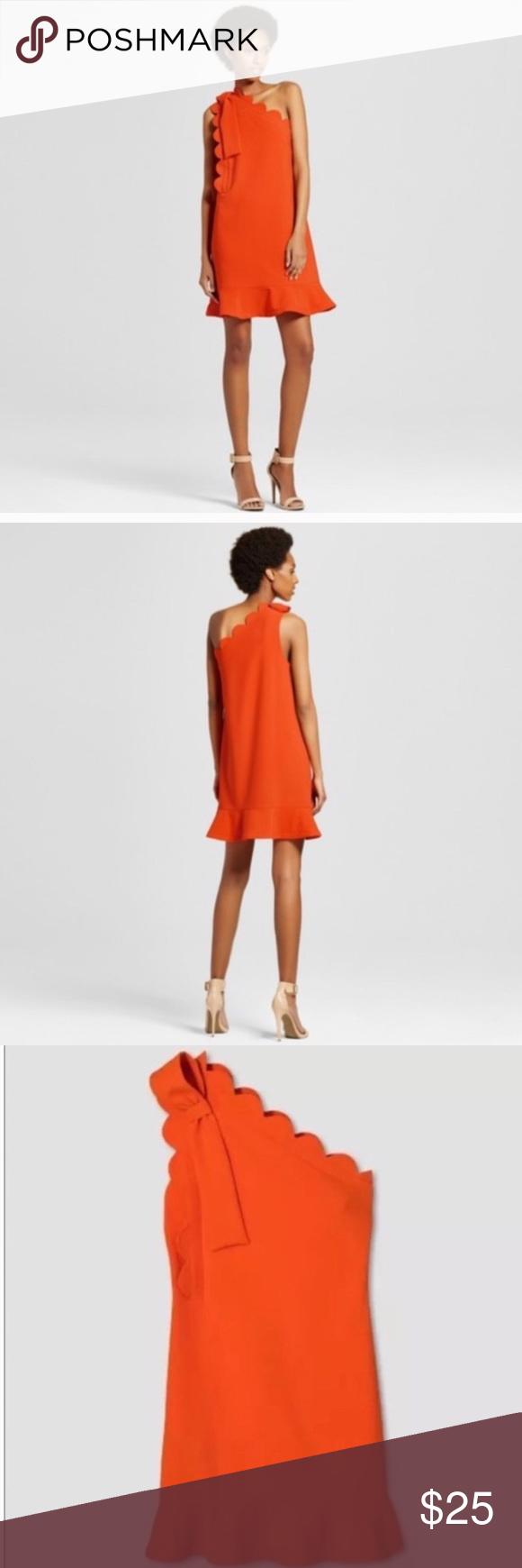 Nwt Victoria Beckham Dress Orange Victoria Beckham Target Target Dresses Womens Orange Dress [ 1740 x 580 Pixel ]