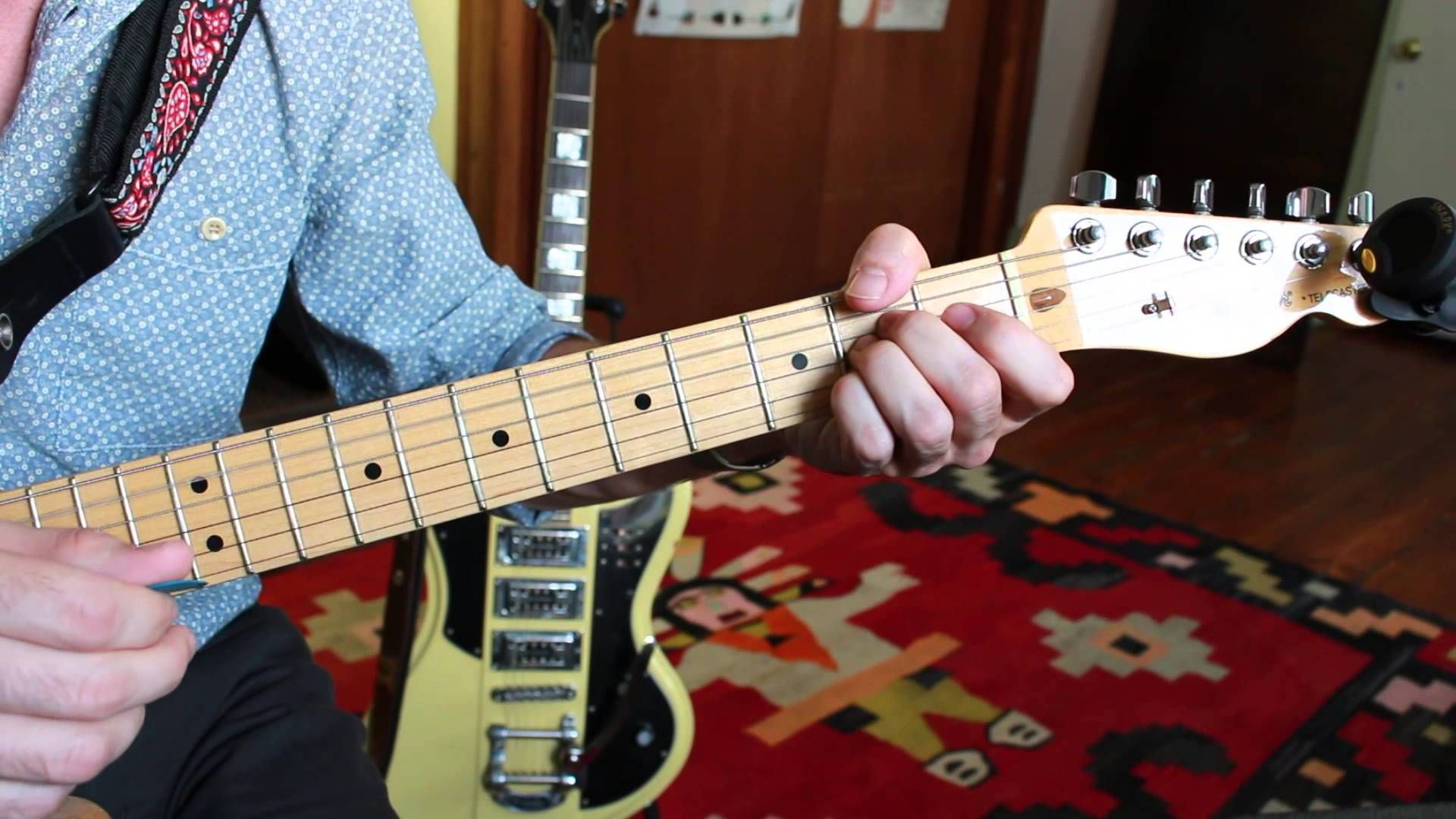 An Easy Beginner Guitar Song In This Lesson We Learn How To Play