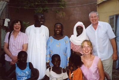 project abroad : missions humanitaires