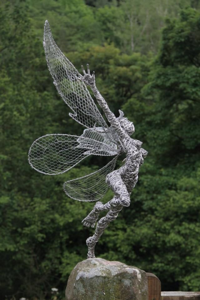 Fantasy Wire | FantasyWire by Robin Wight | Pinterest