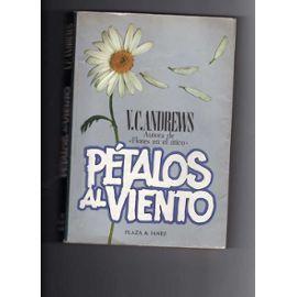 Descargar Petalos Al Viento Flores En El Atico 2 V C Andrews