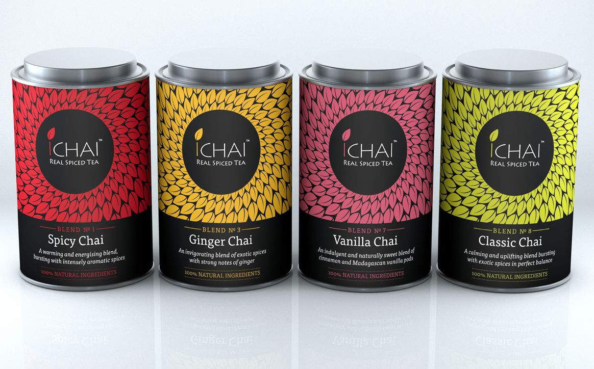 Ichai unveils premium range of loose leaf black chai teas