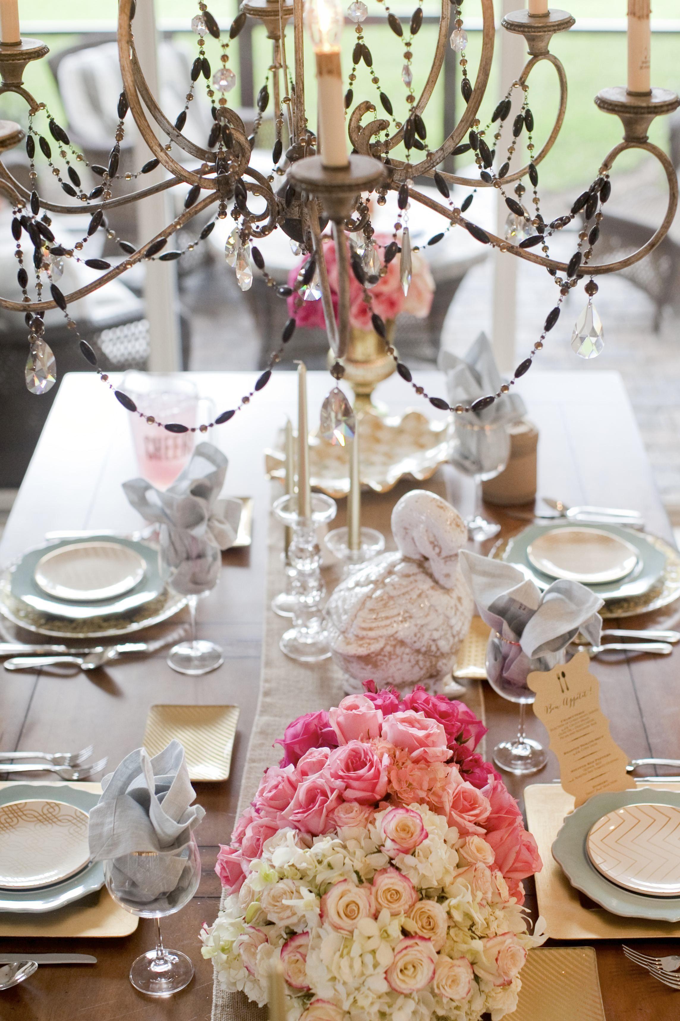 Formal dinner table decorations photography karla korn  table ware  pinterest  girls night