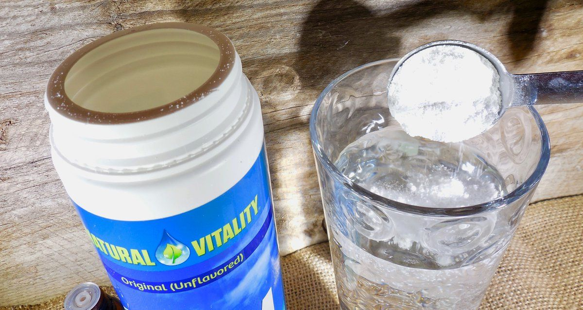 Heres what happens if you drink magnesium for 7 days