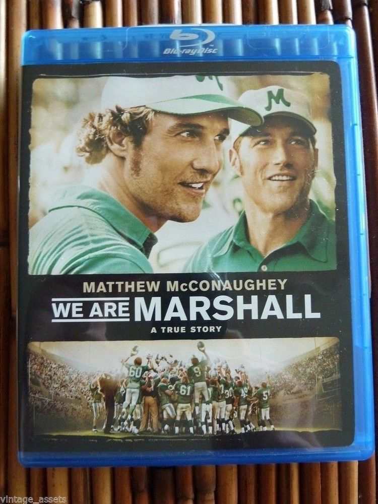 We Are Marshall Bluray 1080p HD Film Based on a True
